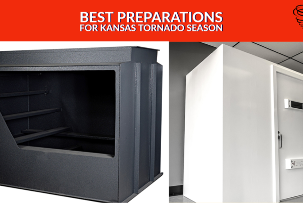 Best Preparations for Kansas Tornado Season