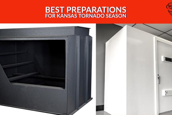 Best Preparations for Kansas Tornado Season